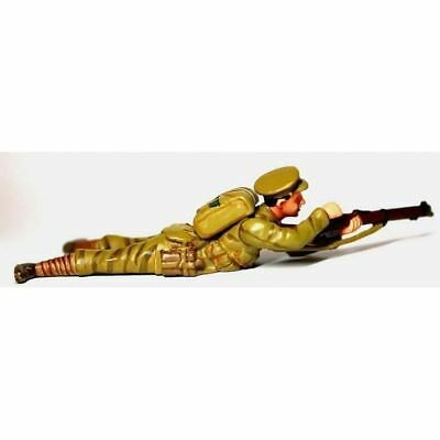 Empire Miniatures 1:32 W1-1416 WW1 British Expeditionary Force Lying Loading #1