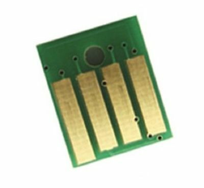 5K High Yield Toner chip for Lexmark MS310d MS410d MS510dn MS610dn Refill