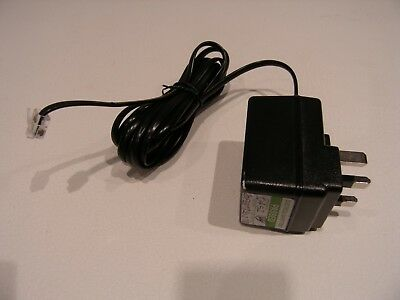 BT Synergy 3105 Mains Charger for Main Base Station / Unit. MHH41-01-05 / 872260