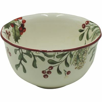 Better Homes and Gardens Heritage Berry Bowl Set of 6