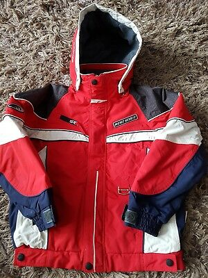 Boy's ski jacket by West Scout age 7-8 years