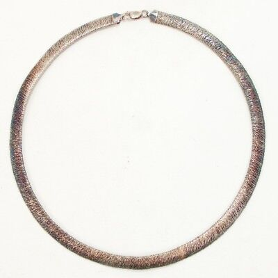???? VTG Sterling Silver - Wire Wrapped Necklace - 25g
