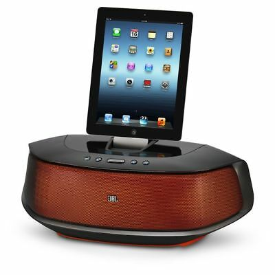 JBL OnBeat Rumble - Bluetooth Speaker Dock for Apple Products
