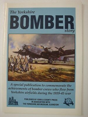 The Yorkshire Bomber Story: RAF RCAF Free French Air Force, Handley Page Halifax