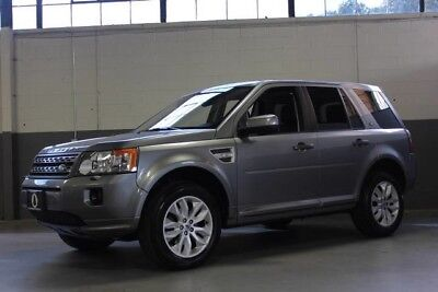 2012 Land Rover LR2 HSE Sport Utility 4-Door BEAUTIFUL 2012 LAND ROVER LR2 HSE, ONLY 27,156 MILES, JUST SERVICED!!!
