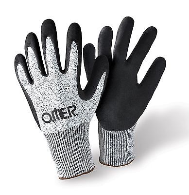 Gloves Maxiflex Size Xl Omer Sub Nitrile Fishing Apnea Gloves Guantes Diving