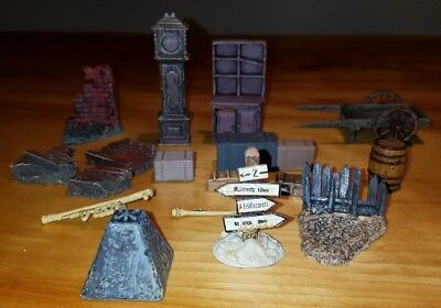 Ultimate Soldier/Forces Of Valor And Others Accessory Lot #2, In 1/32 Scale.