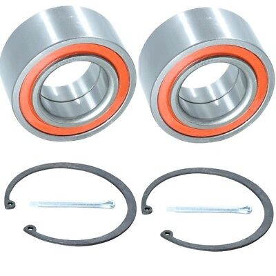One Front Wheel Bearing For Ford Territory Awd (4Wd) Sx Sy Sz