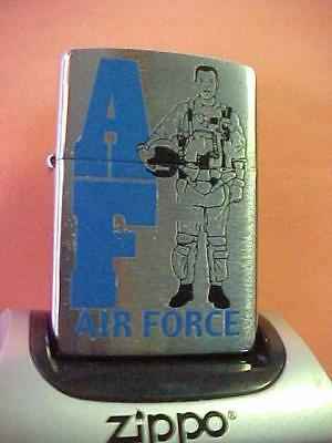 Extra Attractive and Graphic Military/US Air Force – An Airmen's Lighter