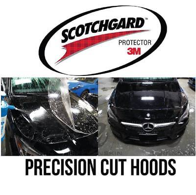 3M Paint Protection Film Clear Bra Hood Fenders and Mirrors for Hyundai Cars