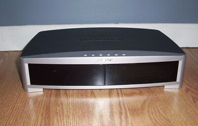 Bose AV 321 Series II Media Center Only Untested