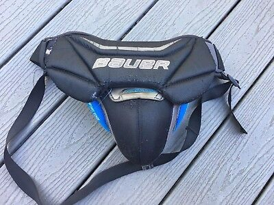 Hockey Goalie Cup, Bauer, Large