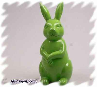 Statuette De Decoration Le Lapin