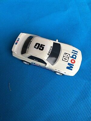 AFX Aurora Slotcar Brock Bathurst Race car
