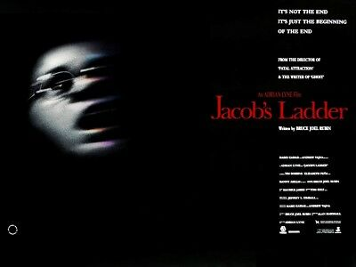 Digital Copy JACOB'S LADDER Tim Robbins, Elizabeth Pena, Adrian Lyne