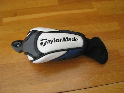 Taylor Made Fairway head cover used