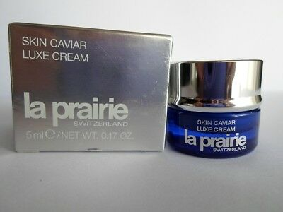 La Prairie10Ml Skin Caviar Luxe Cream 10Ml