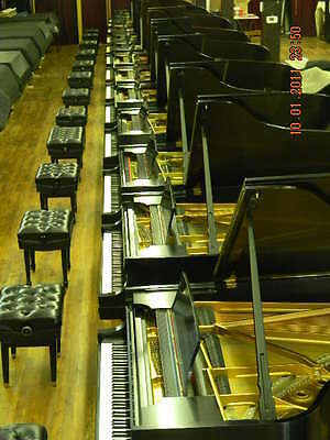 Steinway & Son 1999 Model  L  Crown Jewel  All from Loving Homes