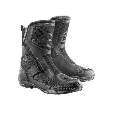 bmw motorrad schuhe stiefel boot air flow gr 43 neu eur. Black Bedroom Furniture Sets. Home Design Ideas