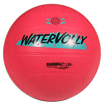 Watervolly Ball - Pink - Pool Volleyball