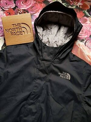 Genuine Boys Youth NORTH FACE Hyvent Jacket Coat  Winter Warm LARGE AGE 14 15 16