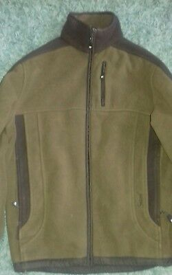 Childrens Seeland fleece 9/10 years