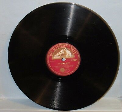 """Classic Country HANK SNOW 78 """"THE RHUMBA BOOGIE - MY TWO TIMIN' WOMAN""""  1952"""