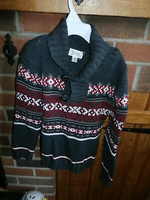 Boys Sweater by The Childrens Place Size XS (4)