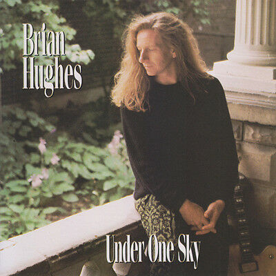 Under One Sky - Brian Hughes (Canadian Import)