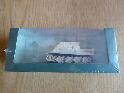Unopened 1:72 Atlas Editions Ultimate Tank Collection Sturmtiger