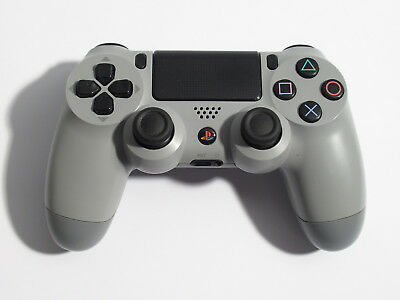 PlayStation 4 - DualShock 4 Wireless Controller 20th Anniversary Edition, grau