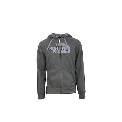 The North Face Men's Avalon Full Zip Hoodie 2.0