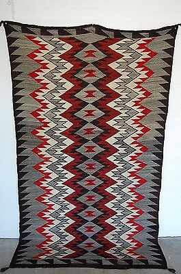 Navajo Red Mesa Large 5X8 ...look !