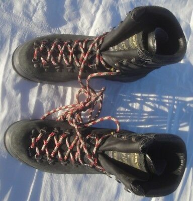 Sportiva Men's Size 43 K2 Ice Climbing Hiking Mountaineering Boots
