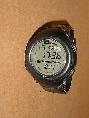 Suunto Military Issue Watch