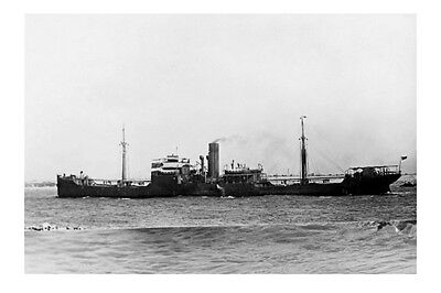 BALDINA - Adelaide Steam Ship Co, Australia Modern Digital Photo Postcard
