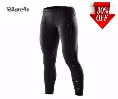 2XU Women's Compression Tights Long Pants,Gym and fitness