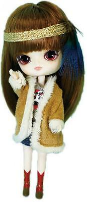 docolla Chibi Risa Vintage Rock Girl DD-529 Fashion Doll Groove D875