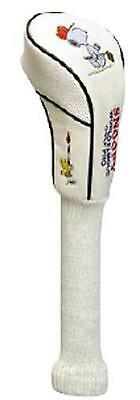 New! Snoopy Golf Driver Sock Head cover 460cc from Japan  E939