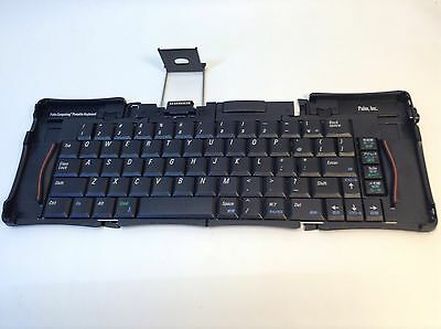 Palm (P10713JP) m100, III, VII Series Wired Portable Fold Up Handheld Keyboard
