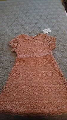 ZARA Girls party/Christmas dress age 12 brand new with tags