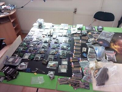 Star Trek Attack Wing Sammlung