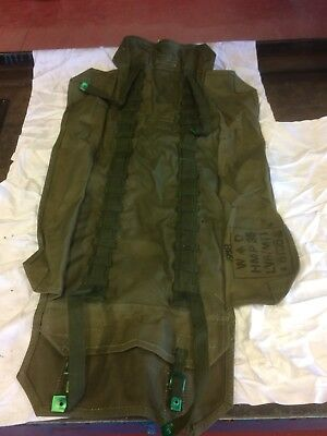 1958 Ex Brit Army Vehicle Tool Roll
