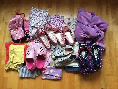 Girl's Clothes Bundle for 9-10 Yr old Mini Boden, Joules etc