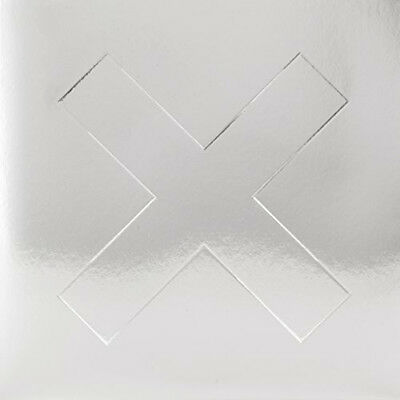 "The XX - On Hold - 7"" Vinyl Embossed sleeve, etched disc *NEW*"
