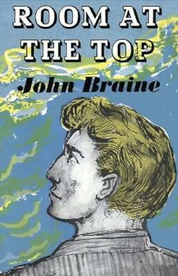 NEW Room At The Top by John Braine BOOK (Paperback / softback) Free P&H