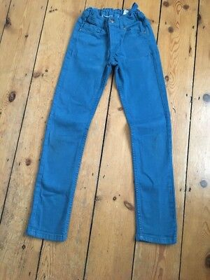 Teal Polarn O Pyret Jeans 140cm 8-10 Years