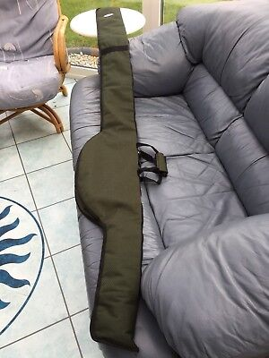 Maver Carp Padded Rod Sleeve 2m long - Hardly used so in excellent condition.