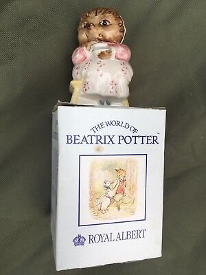 Royal Albert Beatrix Potter Figurines