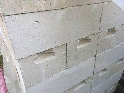 H+H celcon trench/turbo/foundation blocks 300mm x 600mm x 215mm